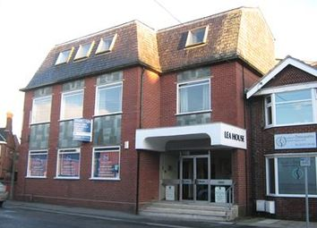 Thumbnail Office to let in Lea House, 5 Middlewich Road, Sandbach, Cheshire