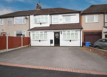 Thumbnail 4 bed semi-detached house for sale in Main Avenue, Totley Rise, Sheffield