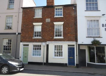 Thumbnail 3 bed terraced house for sale in Bridge Street, Abingdon