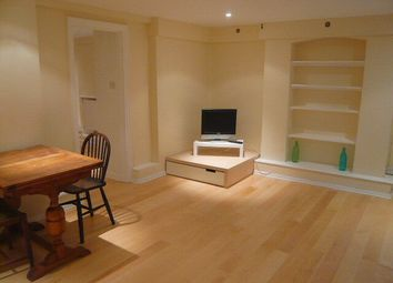 Thumbnail 1 bedroom flat to rent in Benthal Road, Stoke Newington
