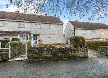 Thumbnail 3 bed semi-detached house for sale in Heol Gwyrosydd, Penlan, Swansea