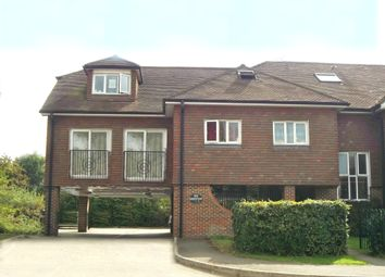 Thumbnail 2 bedroom flat to rent in The Greenview, Old Brighton Road, Crawley