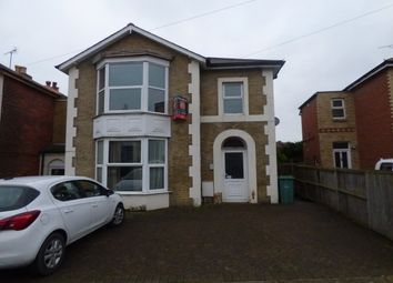 Thumbnail 1 bed flat to rent in Monkton Street, Ryde