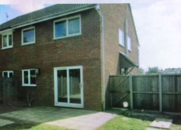 2 bed end terrace house to rent in Brockenhurst Court, Off Redwood Drive CO4