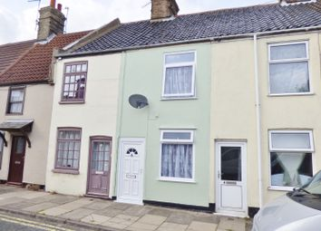 Thumbnail 1 bed property to rent in St. Margarets Road, Lowestoft