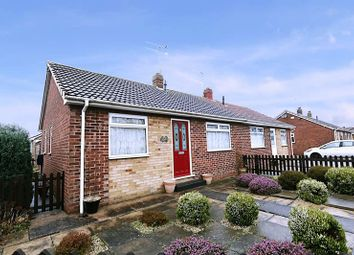 Thumbnail 2 bed semi-detached bungalow for sale in Sextant Road, Hull