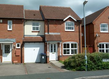 Thumbnail 3 bed semi-detached house to rent in Plantation Drive, Sutton Coldfield