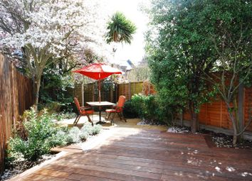Thumbnail 4 bed property to rent in Bridgman Road, Chiswick