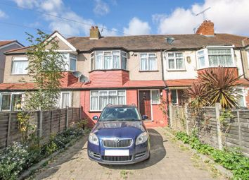 Rothesay Avenue, Greenford UB6. 3 bed terraced house