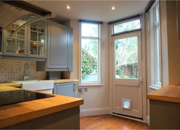 Thumbnail 2 bed flat for sale in Chaplin Road, Willesden Green