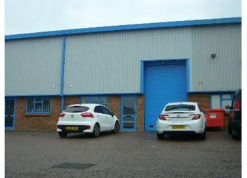 Thumbnail Warehouse for sale in Bessemer Drive, Stevenage