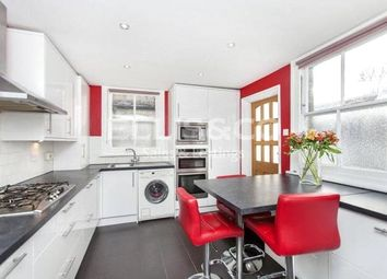 Thumbnail 4 bedroom flat for sale in Golders Green Road, London
