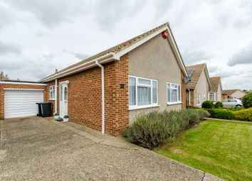 Thumbnail 3 bed detached bungalow for sale in Verona Gardens, Gravesend