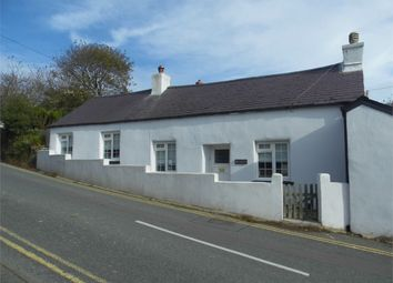 Thumbnail 2 bed cottage for sale in Y Bwthyn, Stop And Call, Goodwick, Pembrokeshire