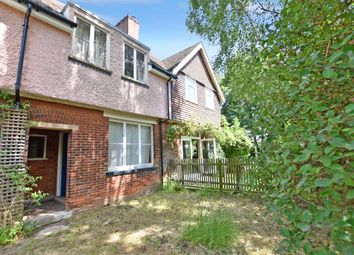 Thumbnail 3 bed cottage for sale in Roudham Junction, Bridgham, Norwich