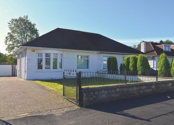 3 bed semi-detached bungalow for sale in 2321 Paisley Road West, Cardonald, Glasgow G52