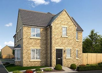 """Thumbnail 3 bed property for sale in """"The Sinderby At Clarence Gardens Phase 2"""" at Parliament Street, Burnley"""