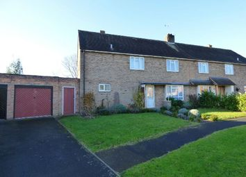 Thumbnail 4 bed semi-detached house for sale in Werstan Close, Malvern
