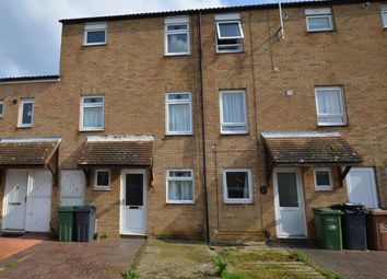 Thumbnail 5 bedroom terraced house for sale in Bringhurst, Orton Goldhay, Peterborough