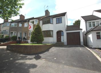 3 bed end terrace house for sale in Coniston Road, Coulsdon, Surrey CR5