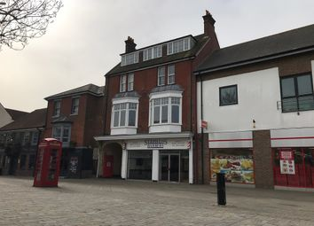 Thumbnail Office to let in First Floor, 30-32 West Street, Fareham
