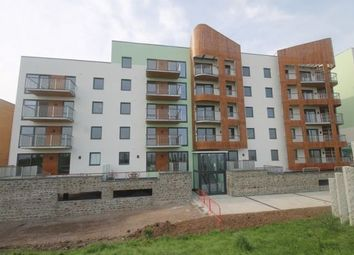 Thumbnail 2 bed flat to rent in Argentia Place, Portishead, Bristol