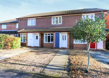 Thumbnail 2 bed property for sale in Mallard Close, Romsey, Hampshire