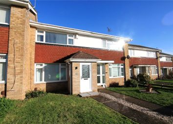 Thumbnail 2 bedroom terraced house for sale in Hilton Drive, Sittingbourne