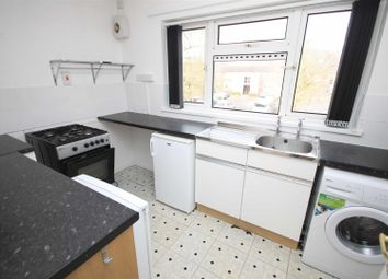 Thumbnail 1 bed flat for sale in Molewood Close, Cambridge