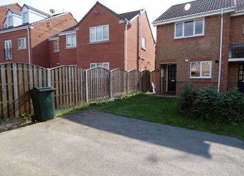 Thumbnail 2 bed property to rent in Manor House Court, Scawthorpe, Doncaster