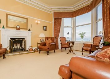 Thumbnail 4 bed detached house for sale in 20 Barrhill Road, Gourock