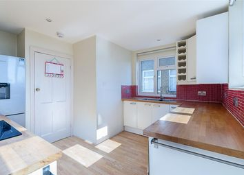 Thumbnail 2 bed flat for sale in London Road, North Cheam, Surrey