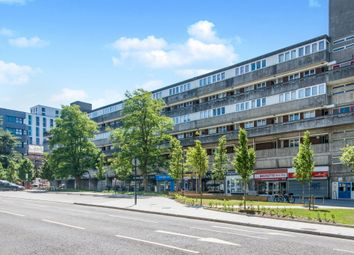 Thumbnail 3 bedroom flat for sale in Commercial Road, Southampton