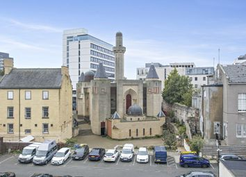 Thumbnail 1 bed flat for sale in 63A (3F2), Nicolson Street, Newington, Edinburgh