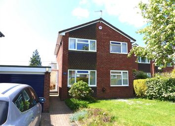Thumbnail 4 bed detached house for sale in Bigstone Grove, Tutshill, Chepstow