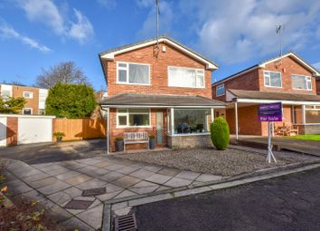 4 bed detached house for sale in Priory Close, Abbots Park, Chester CH1