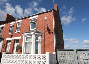 Thumbnail 3 bedroom terraced house for sale in Milward Road, Barry
