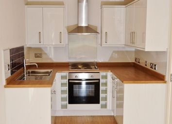 Thumbnail 2 bed flat to rent in The Garden Court, Ledbury