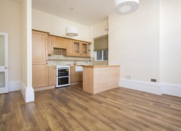 Thumbnail 1 bedroom flat to rent in Gaisford Street, London