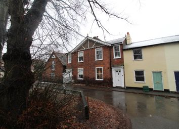 Thumbnail Terraced house to rent in East Bay, Colchester