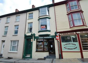 Thumbnail 2 bed flat to rent in Cambrian Place, Aberystwyth