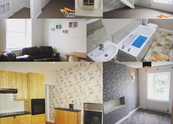 Thumbnail 2 bed triplex to rent in Market Place, Haltwhistle, Northumberland