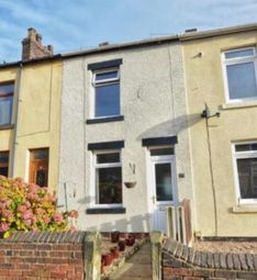 Thumbnail 2 bed terraced house to rent in Sheffield Road, Penistone, Sheffield, South Yorkshire