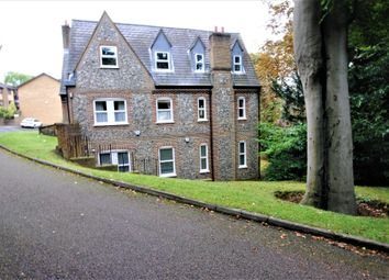 Thumbnail 3 bed flat for sale in Whytebeam View, Whyteleafe