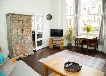 Thumbnail 1 bedroom flat to rent in Holland Road, Hove