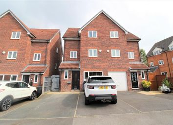 4 bed semi-detached house for sale in Haverhill Grove, Barnsley, South Yorkshire S73