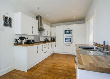 Thumbnail 4 bed end terrace house for sale in Westcote Street, Darwen, Lancashire