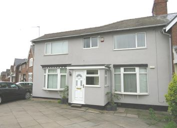 Thumbnail 4 bedroom semi-detached house for sale in Somerfield Road, Bloxwich, Walsall