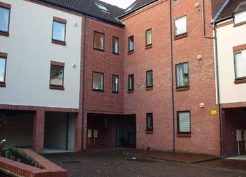 Thumbnail 2 bed flat to rent in Mulberry Close, Norwich
