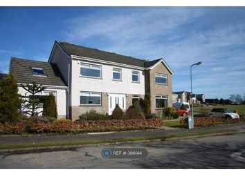 Thumbnail 5 bed detached house to rent in Kilpatrick Drive, Bearsden, Glasgow